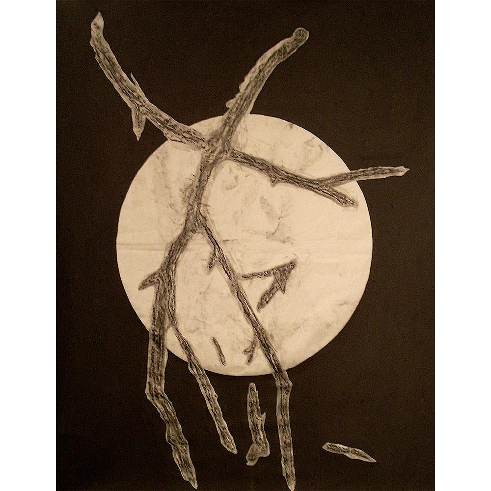Full Moon Forest Dance
