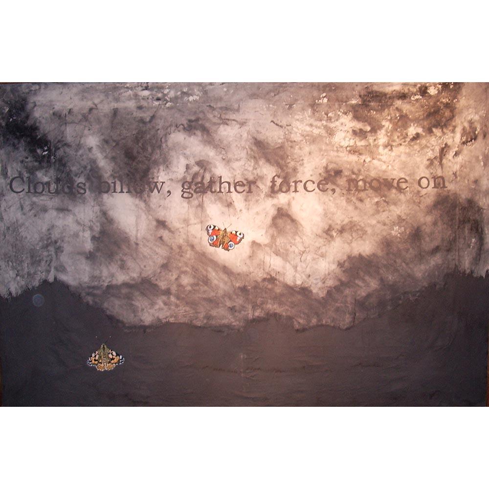 Clouds-Billow